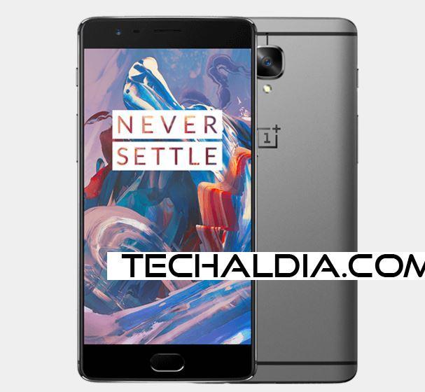 OnePlus 3 – Gran teléfono de gama alta a precio de media.