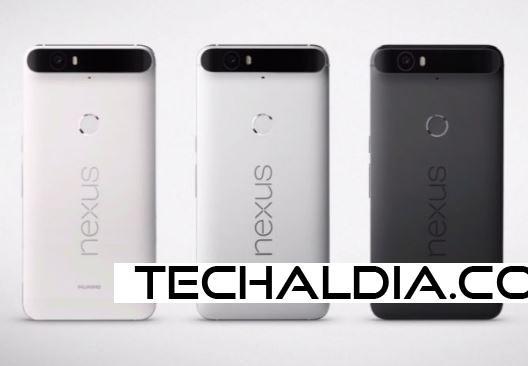 Nexus Sailfish de HTC – Posibles características
