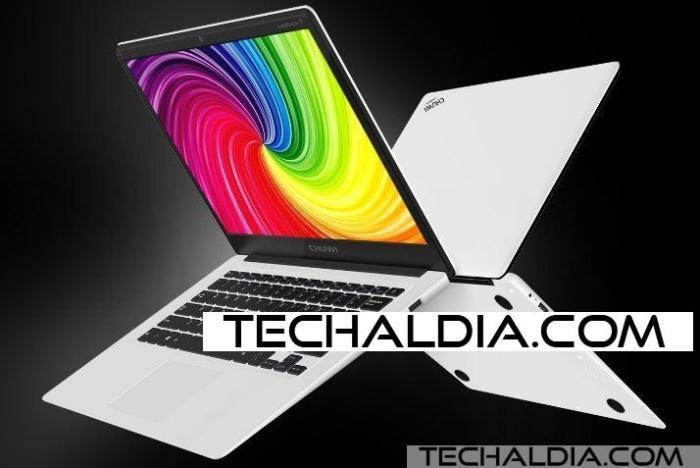 chuwi lapbook 14 techaldia.com