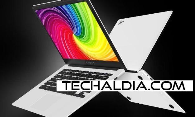 Chuwi LapBook 14.1 – De precio muy barato y muy portátil
