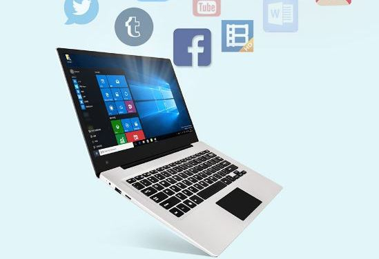 Jumper Ezbook 3 – Renovado y con Intel Apollo Lake