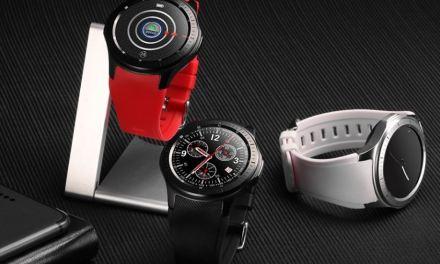 LEMFO LF16 Smartwatch – La delgadez manda