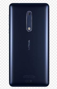 Nokia 5 detras