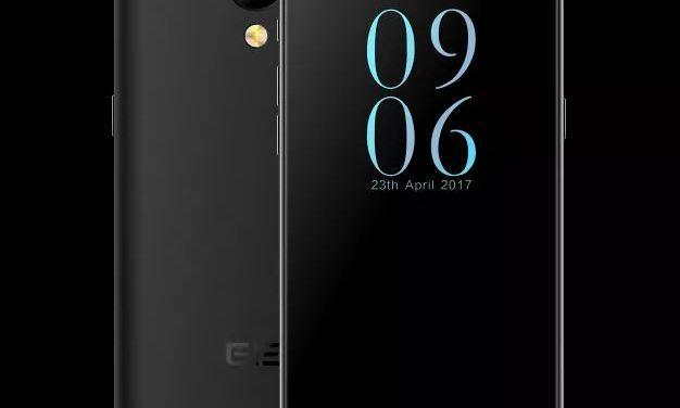 Elephone P25 – Cámara frontal de 16 mega píxeles!