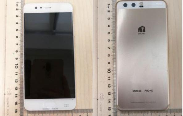 Huawei P10 – Imágenes filtradas y reales