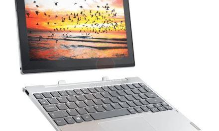 Lenovo Miix 320 – Filtrado e increíbles especificaciones