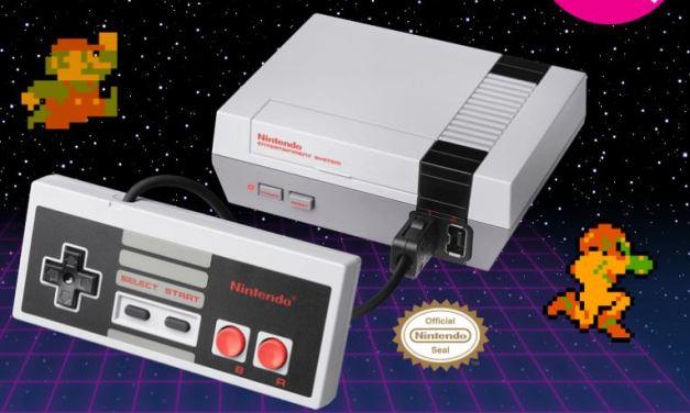 Un Hack de la NES Classic Mini permite ejecutar juegos de SNES, SAGA Genesis y Game Boy