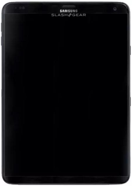 Samsung Galaxy Tab S3 – Nuevas imágenes y características