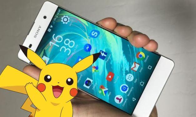 Sony Pikachu aparece en GFXBench con Helio P20 y Android 7.0