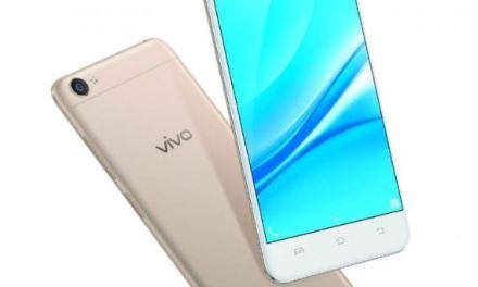 Vivo Y55s – Desvelado, Snapdragon 425 y 3gb de RAM