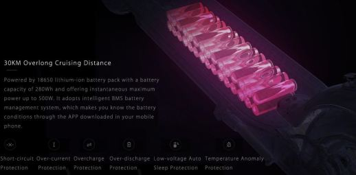 xiaomi m365 mijia bateria techaldia.com