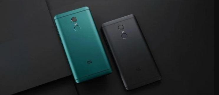 Xiaomi Redmi 4X – Filtración, igual que el Redmi 4