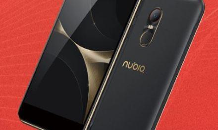 Nubia N1 Lite – Smartphone económico disponible ya en España