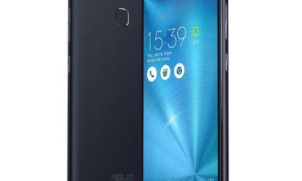 Asus Zenfone 3 Zoom – Lanzado en Malasia por 470 dólares