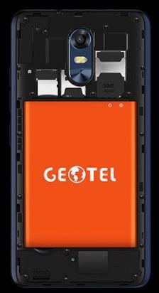 geotel note bateria
