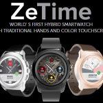 MyKronoz ZeTime – Autonomía de 30 días y calidad suiza