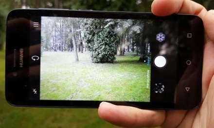 Llega el Smartphone Huawei Y3 de gama baja con batería removible.