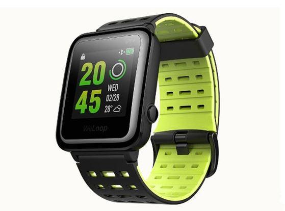Xiaomi Hey 3S – Un smartwatch muy parecido al Apple Watch