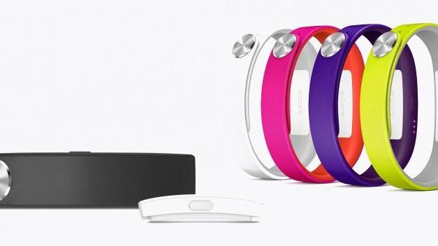 Las pulseras SmartBand y su uso diário