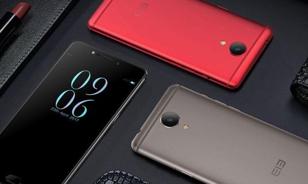 Elephone P8 – Helio P25 y 6 GB de RAM