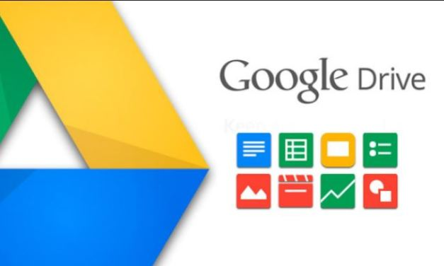 Obtener más espacio en Google Drive