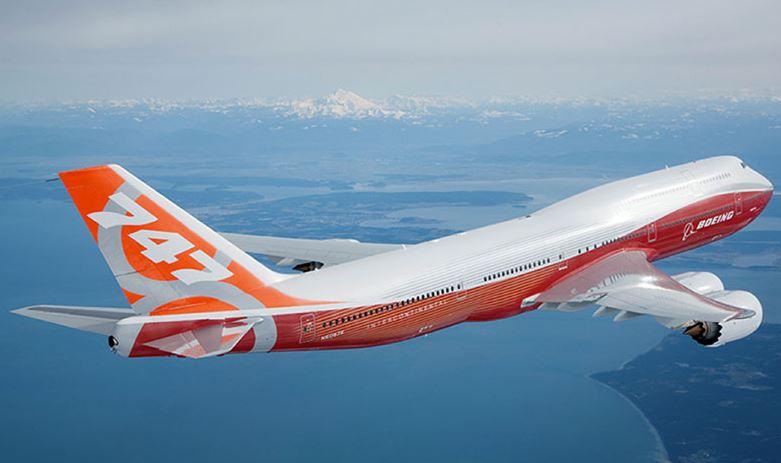 Mineros de criptomonedas alquilan un Boeing 747 entero para enviar GPUs