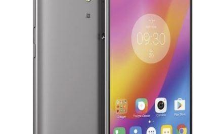 Lenovo VIBE P2 – Snapdragon 625 y en oferta a 215$!
