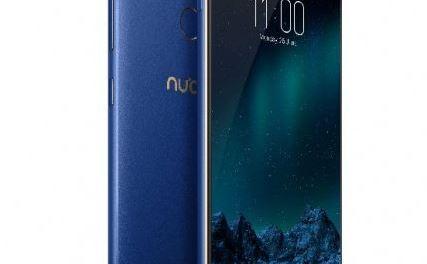 Nubia Z17 Mini edición limitada con 6 GB de RAM