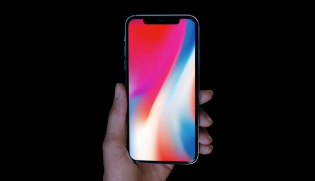 iphone X portada