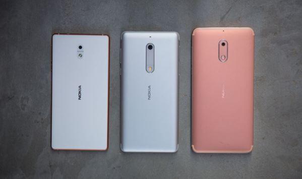 HMD confirma que todos sus Nokia se actualizarán a Android 8.0 Oreo