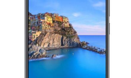 Filtración de un teléfono Ulefone con aspecto de iPhone X