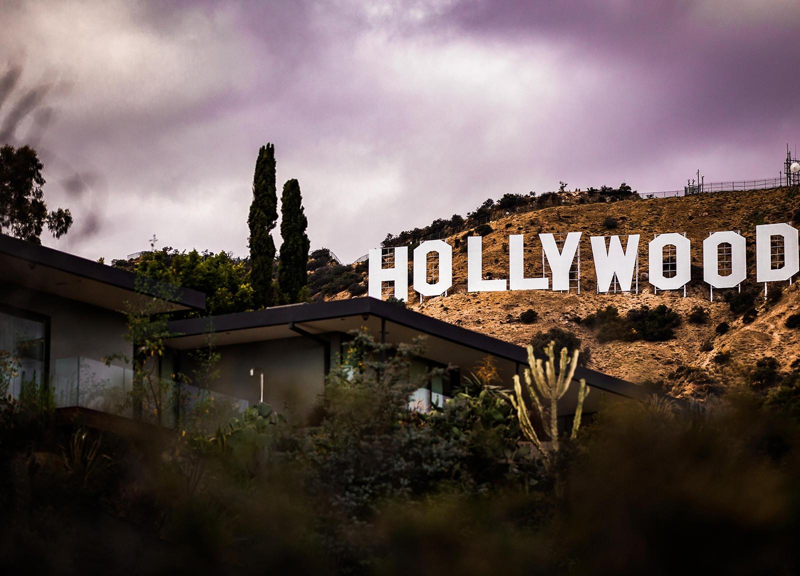 Meet the Latina Powerhouse Who Runs the Hollywood