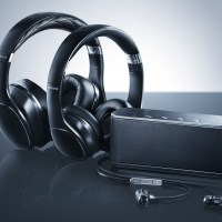 Level by Samsung // Beats by Dr.Dre ???