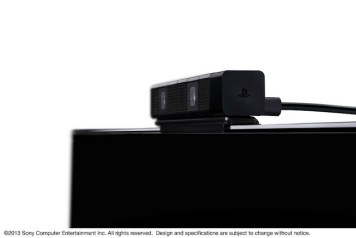 Sony PS4 Eye