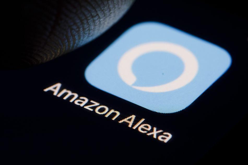 Alexa just keeps getting more Alexa-y.