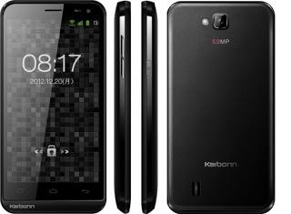 Karbonn Dual sim Smartphones