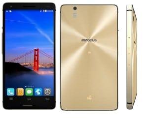 InFocus M810 Android Smartphone