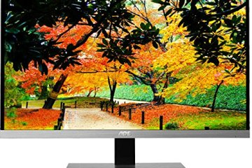 AOC I2267FW: Best Budget Gaming Monitor Review