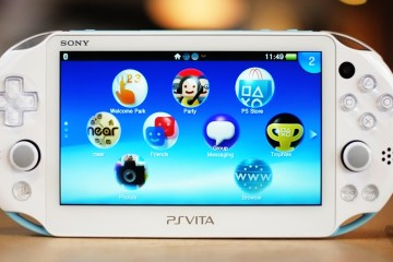 Should You Get The PS Vita In 2017?