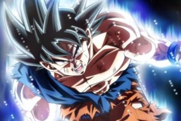 [VIDEO] Saitama VS Ultra Instinct Goku [Who Would Win?]