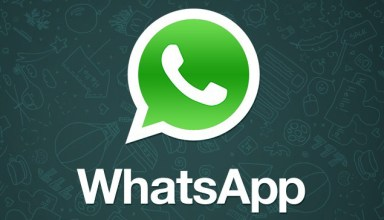 WhatsApp - Tech Apple