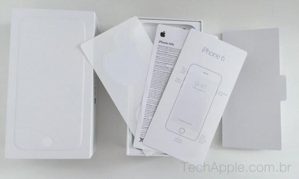 Como baixar o Manual do Usuário do iPhone, iPad, iPod touch e Apple Watch