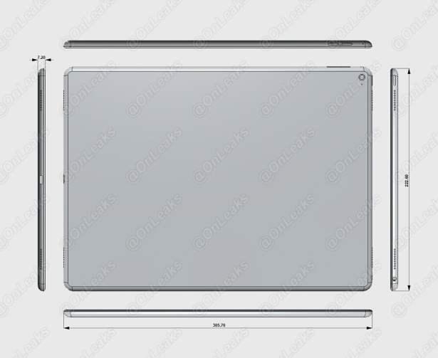 iPad-Pro-Rendeer