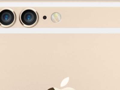 iPhone 6s pode ser lançado com duas câmeras traseiras, umas delas teleobjetivas