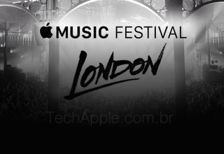 Apple Music Festival | TechApple.com.br
