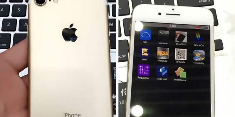 iPhone 7 | TechApple.com.br