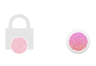 Touch ID | TechApple.com.br
