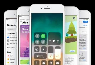 Apple libera beta público do iOS 11 para todos usuários