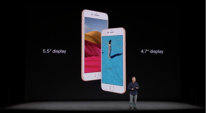Apple: já há informação sobre o próximo iPhone