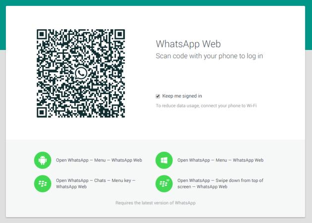 WhatsApp Web: Confira as novidades da nova versão